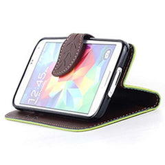 Samsung Galaxy S5 i9600 Leaf Case - BoardwalkBuy - 3