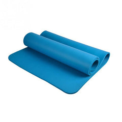 Yoga and Exercise Mat - BoardwalkBuy - 3