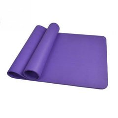 Yoga and Exercise Mat - BoardwalkBuy - 5