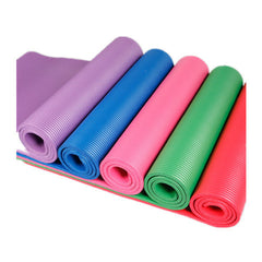 Yoga and Exercise Mat - BoardwalkBuy - 1