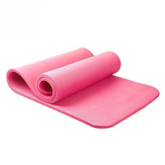 Yoga and Exercise Mat - BoardwalkBuy - 6
