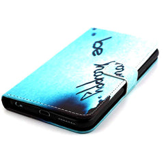 Stand Leather Case for iPhone 6 - BoardwalkBuy - 3
