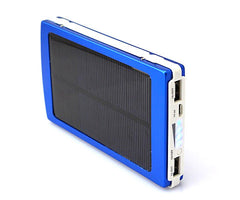 Full 10000mah External Solar Power Bank - BoardwalkBuy - 3