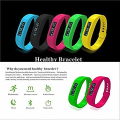 Bluetooth Fitness Watch - 5 Colors - BoardwalkBuy - 2