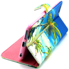 Coconut Palm Leather Case for iPhone 6 - BoardwalkBuy - 5