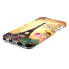 Eiffel Tower TPU Case for iPhone 6 - BoardwalkBuy - 3