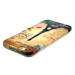 Eiffel Tower TPU Case for iPhone 6 - BoardwalkBuy - 2