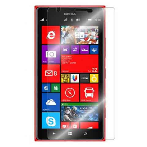 Nokia Lumia 1520 Screen Protector Anti-Bubble Ultra HD - BoardwalkBuy