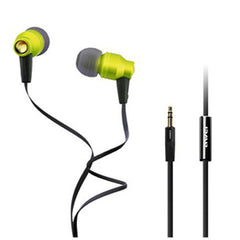 Awei ES800M 3.5mm In-ear Earphones - BoardwalkBuy - 8