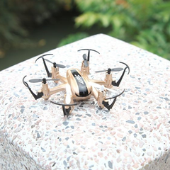 6-Axis LED Nano Hexacopter RC Drone with Headless Mode - BoardwalkBuy - 6