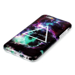 Triangle Star hard case for iphone 6 plus 5.5 inch - BoardwalkBuy - 3