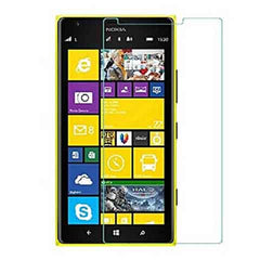 Real Tempered Glass Anti-Scratch Screen Protector Guard For Nokia Lumia 1520 - BoardwalkBuy - 1