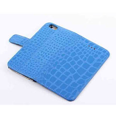 iPhone 6 Wallet Crocodile Leather Cases - BoardwalkBuy - 12
