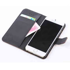 iphone 6 Plus PU Retro Pattern Wallet Case - BoardwalkBuy - 11