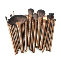 Purple Rain 24 Piece Brush Set - BoardwalkBuy - 2