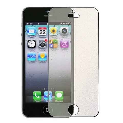 iPhone 5 Screen Protector Ultra Clear Diamond Screen Protector - BoardwalkBuy