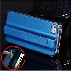 Smoking Cigarette Lighter Case for iPhone5 5S - BoardwalkBuy - 3