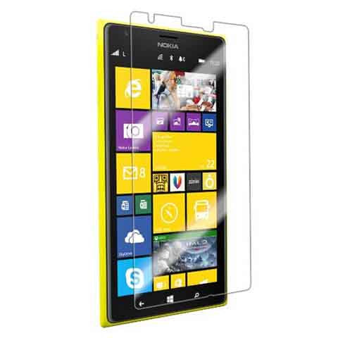 Nokia Lumia 1520 Screen Protector Premium Crystal Shield HD Clear Film - BoardwalkBuy