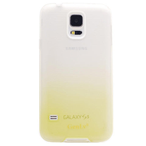 Soft TPU Rainbow Case for Samsung S5 - BoardwalkBuy