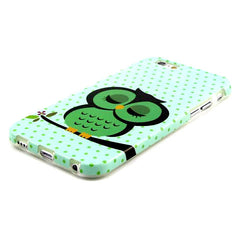 Cartoon Soft TPU Case for iPhone 6 - BoardwalkBuy - 3