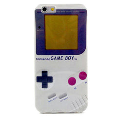 Retro Game Player TPU Case for iPhone 6 Plus - BoardwalkBuy - 1