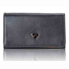 WM PU Leather Wallet Purse Phone Case - BoardwalkBuy - 7