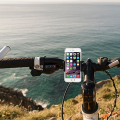Gear Beast Universal Smartphone Mount for Bicycles, Golf Carts, and Strollers - BoardwalkBuy - 2