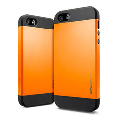 Armor TPU Silicon Case for iPhone 5 - BoardwalkBuy - 6