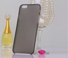 iPhone 6 Ultra Thin 0.3MM Transparent Case - BoardwalkBuy - 11