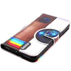 Retro Camera Leather Case for iPhone 6 - BoardwalkBuy - 3