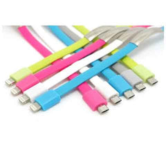 Micro USB Data Sync Charging Bracelet Cable 25cm - BoardwalkBuy - 2