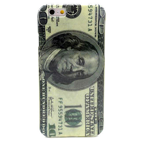 Euro Soft TPU Case for iPhone 6 Plus - BoardwalkBuy