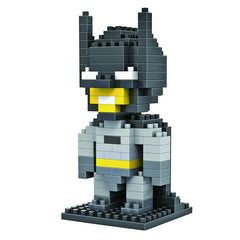 Mini Particle Enlightenment Building Blocks For League Batman - BoardwalkBuy - 2