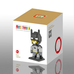 Mini Particle Enlightenment Building Blocks For League Batman - BoardwalkBuy - 3