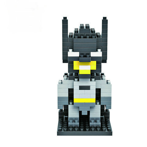 Mini Particle Enlightenment Building Blocks For League Batman - BoardwalkBuy - 1