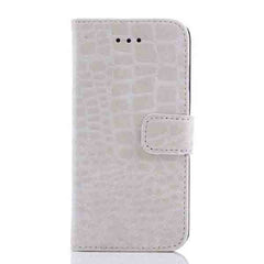 iPhone 6 Wallet Crocodile Leather Cases - BoardwalkBuy - 10