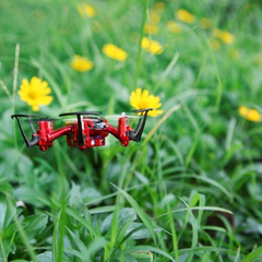 6-Axis LED Nano Hexacopter RC Drone with Headless Mode - BoardwalkBuy - 3