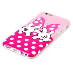 Butterfly finger hard case for iphone 6 plus 5.5 inch - BoardwalkBuy - 3