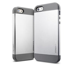 Armor TPU Silicon Case for iPhone 5 - BoardwalkBuy - 5