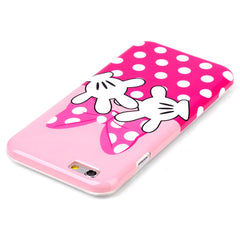 Butterfly finger hard case for iphone 6 plus 5.5 inch - BoardwalkBuy - 2