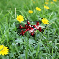6-Axis LED Nano Hexacopter RC Drone with Headless Mode - BoardwalkBuy - 2