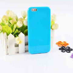 iPhone6 Solid Candy Color TPU Rubber Case - BoardwalkBuy - 10