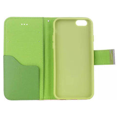 Rainbow Stand Leather Case for iPhone 6 - BoardwalkBuy - 7