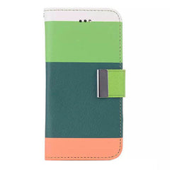 Rainbow Stand Leather Case for iPhone 6 - BoardwalkBuy - 5