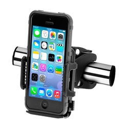 Gear Beast Universal Smartphone Mount for Bicycles, Golf Carts, and Strollers - BoardwalkBuy - 5