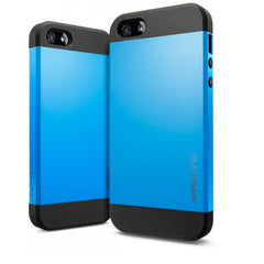 Armor TPU Silicon Case for iPhone 5 - BoardwalkBuy - 1