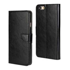 Card Holder Leather Case for iPhone 6 - BoardwalkBuy - 2