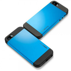 Armor TPU Silicon Case for iPhone 5 - BoardwalkBuy - 2