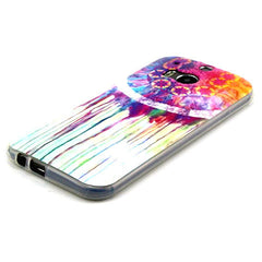 Gel TPU Soft Case for HTC One M8 - BoardwalkBuy - 3