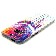 Gel TPU Soft Case for HTC One M8 - BoardwalkBuy - 2